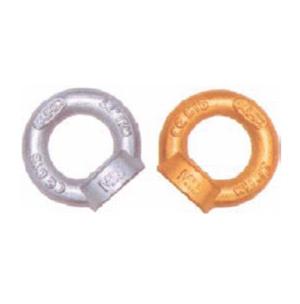Olhal de Suspensão Tipo Porca – DIN 582 – Rosca Métrica