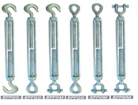 Esticador FF-T-791-B-F1 (Modelos GXG / GXO / GXM / OXO / OXM / MXM)
