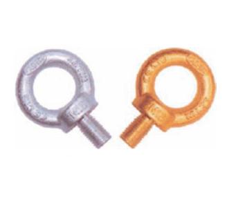 Olhal de Suspensão Tipo Parafuso – DIN 580 – Rosca Polegada