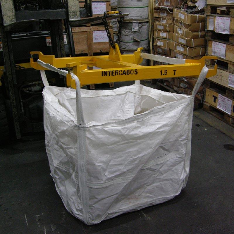 Balancim para Big Bag com Trava – HLC