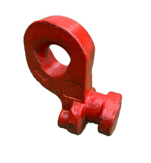 Conexão para Container Camlock