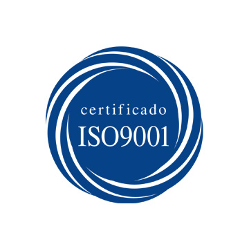 ISO9001 Intercabos